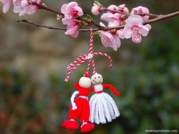 Перший день весни. На Буковині святкують Мерцішор