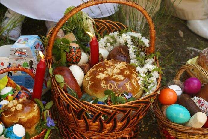 В Івано-Франківській області великодній кошик обійдеться найдорожче по Україні