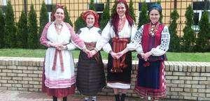 День вишиванки у Чернівцях буде особливим