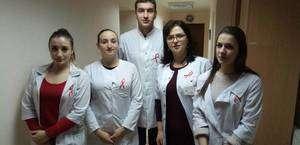 Студенти вчилися консультувати ВІЛ-інфікованих (ФОТО) 61ec2009635ee