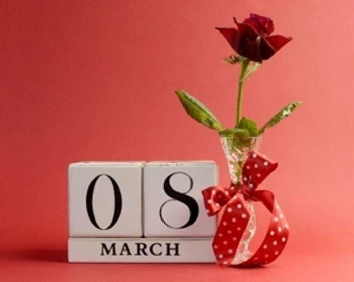 Міжнародний жіночий день. Усі традиції і міфи про 8 березня 0253c9c806078