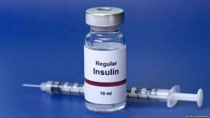 Івано-Франківщині не вистачає 10 мільйонів на інсулін