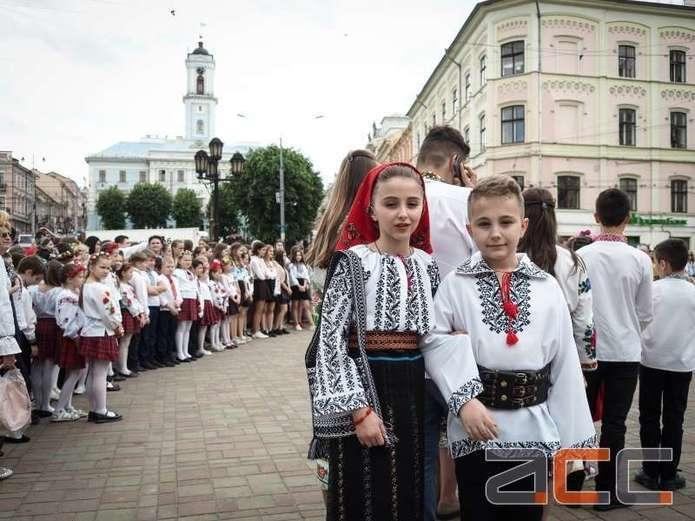 Офіційно Дня вишиванки в Україні немає. Чернівчанам відмовили у реєстрації  свята b5996a3312b65