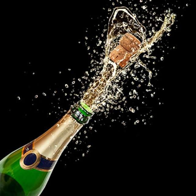 Шампанське апарат