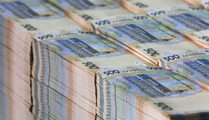 Прикарпатцям нараховано понад 2,8 мільйони гривень штрафів у сфері готівкових розрахунків