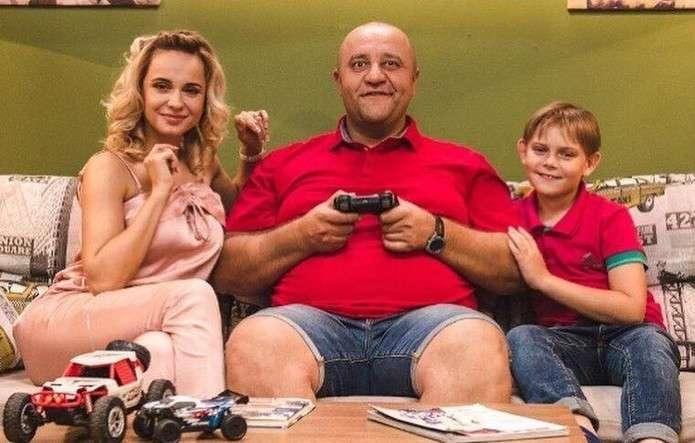 Чернівчанка Лілія Ребрик стала акторкою комедійного серіалу (ФОТО)