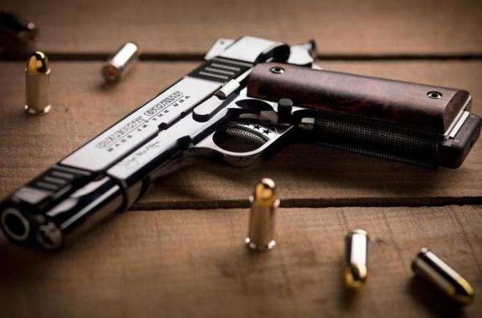 Прикарпатські поліцейські утилізували 53 одиниць вилученої зброї