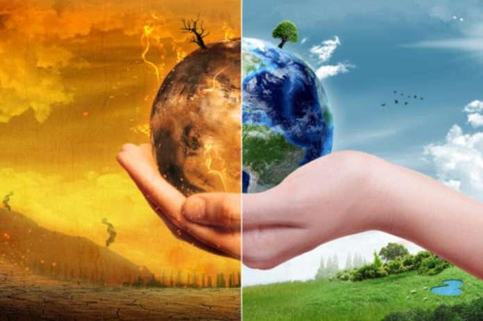 $2,4 трлн потрібно світу для того, щоб не допустити кліматичної катастрофи