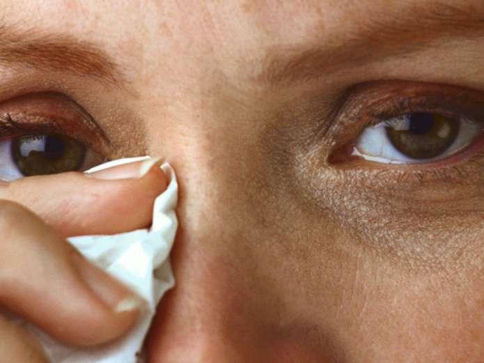 Очі печуть і болять  як підтримати зір пізньої осені af54ee37d5617