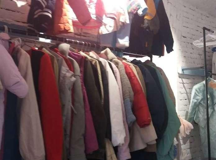 Одяг за 40 гривень ee1403fb12b37