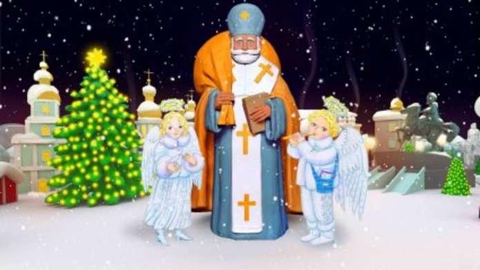 В день Святого Миколая для дітей Брошнів-Осадської ОТГ покажуть святкову виставу