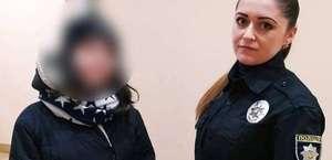 Вийшла з дому і не повернулась. Поліцейські відшукали дівчинку - підлітка aec097663e832