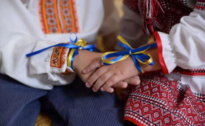 Картинки по запросу день соборності україни 2019 вихідний
