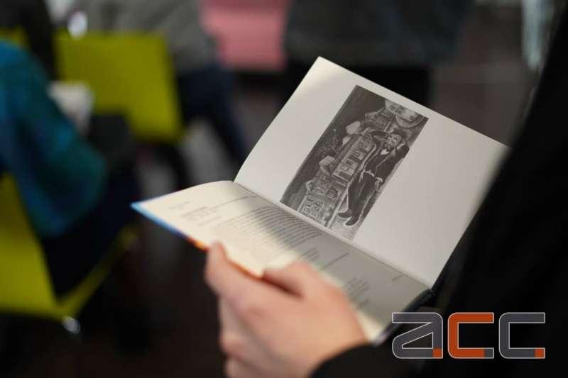 Володимир Килинич презентував Чернівці для своїх (ФОТОРЕПОРТАЖ)