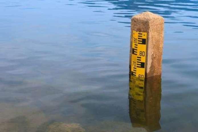 На Прикарпатті очікуються підйоми рівнів води