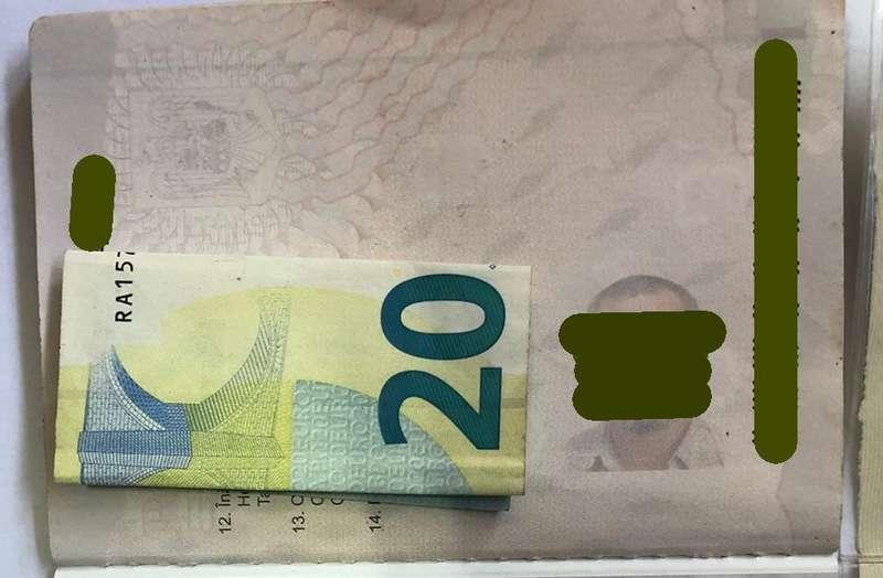 Буковинських прикордонників знову намагалися підкупити (ФОТО)