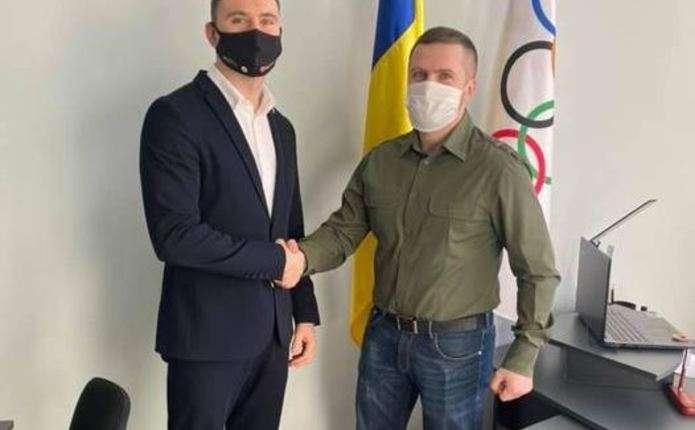 Каратист Андрій Лазаренко керуватиме обласним Центром «Спорт для всіх»