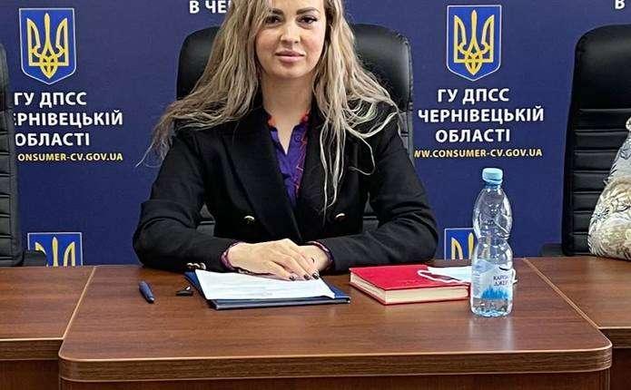 Думка дня: Анжела Косован про інспекцію закладів міста у «червоній» карантинній зоні