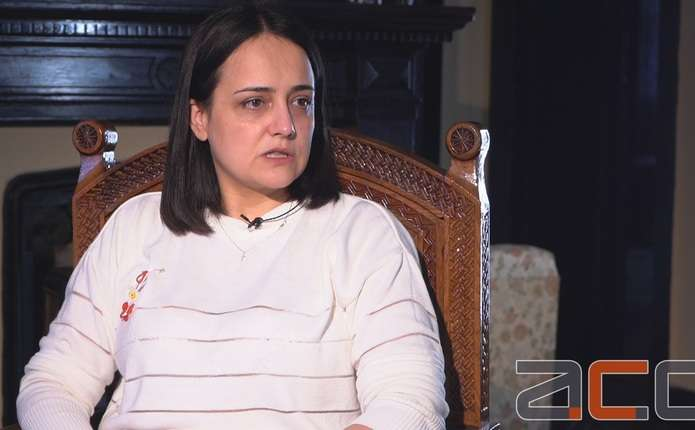 Впливовий АССпект: Наталія Гусак про «червону» зону на Буковині (ВІДЕО)