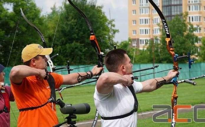 У Чернівцях завершився турнір зі стрільби з лука «Кубок Буковини»