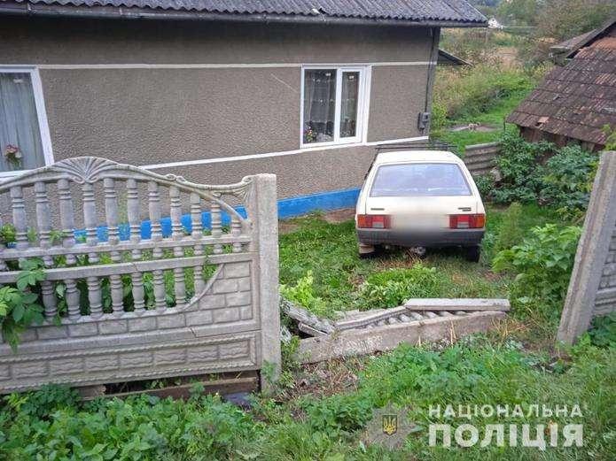На Буковині два водії-порушники хотіли підкупити поліцейських