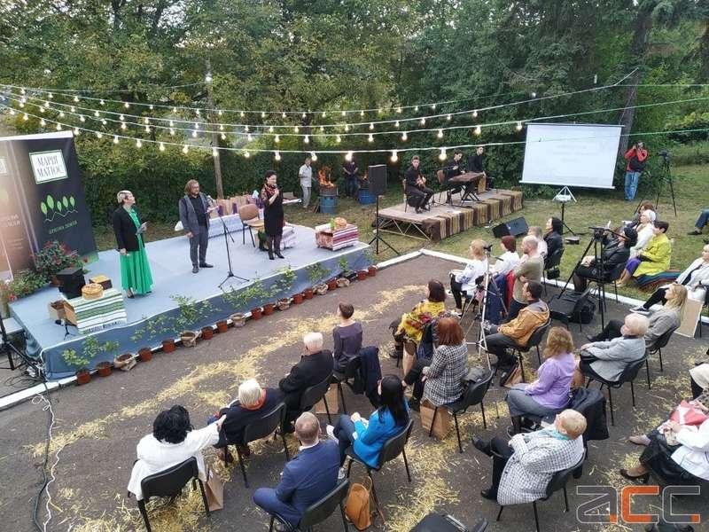 «Слідами Букової землі»: у Чернівцях назвали переможців конкурсу